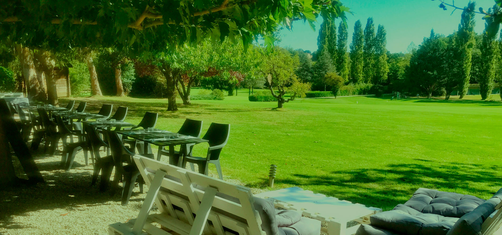 Golf Saint Gabriel - Restaurant